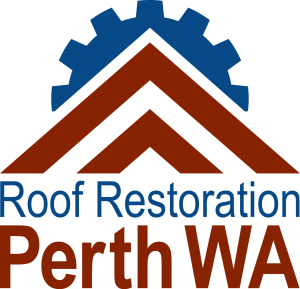 Roof Restoration Perth WA Logo