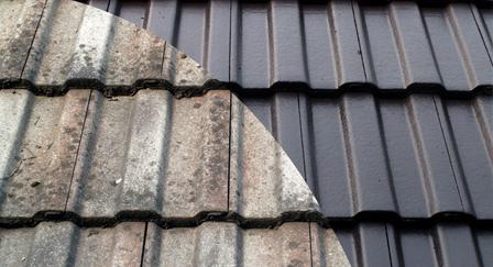 Roof Restoration Service In Perth WA